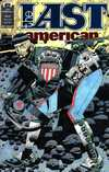Last American #4 comic books for sale