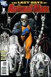 Last Days of Animal Man comic books