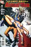 Last Days of Animal Man #4 Comic Books - Covers, Scans, Photos  in Last Days of Animal Man Comic Books - Covers, Scans, Gallery