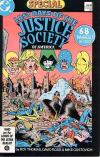 Last Days of the Justice Society Special #1 comic books for sale