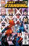 Last Hero Standing #2 comic books - cover scans photos Last Hero Standing #2 comic books - covers, picture gallery