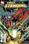 Last Hero Standing #4 comic books for sale