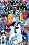 Last Planet Standing #4 comic books for sale