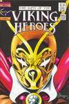Last of the Viking Heroes #12 Comic Books - Covers, Scans, Photos  in Last of the Viking Heroes Comic Books - Covers, Scans, Gallery