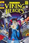 Last of the Viking Heroes #7 Comic Books - Covers, Scans, Photos  in Last of the Viking Heroes Comic Books - Covers, Scans, Gallery