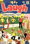 Laugh Comics #163 comic books for sale