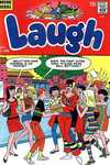 Laugh Comics #188 comic books - cover scans photos Laugh Comics #188 comic books - covers, picture gallery