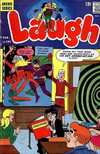 Laugh Comics #191 comic books for sale