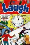 Laugh Comics #192 comic books for sale