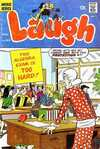 Laugh Comics #197 comic books - cover scans photos Laugh Comics #197 comic books - covers, picture gallery