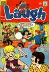 Laugh Comics #198 comic books - cover scans photos Laugh Comics #198 comic books - covers, picture gallery