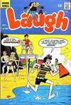 Laugh Comics #199 comic books - cover scans photos Laugh Comics #199 comic books - covers, picture gallery