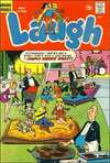 Laugh Comics #206 comic books for sale