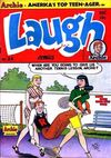 Laugh Comics #24 Comic Books - Covers, Scans, Photos  in Laugh Comics Comic Books - Covers, Scans, Gallery