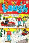 Laugh Comics #252 comic books - cover scans photos Laugh Comics #252 comic books - covers, picture gallery