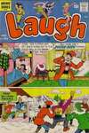 Laugh Comics #253 comic books - cover scans photos Laugh Comics #253 comic books - covers, picture gallery