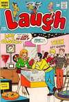 Laugh Comics #255 comic books - cover scans photos Laugh Comics #255 comic books - covers, picture gallery
