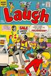 Laugh Comics #257 comic books - cover scans photos Laugh Comics #257 comic books - covers, picture gallery