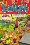 Laugh Comics #258 comic books - cover scans photos Laugh Comics #258 comic books - covers, picture gallery