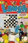 Laugh Comics #266 comic books - cover scans photos Laugh Comics #266 comic books - covers, picture gallery