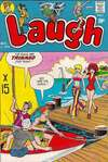 Laugh Comics #271 comic books - cover scans photos Laugh Comics #271 comic books - covers, picture gallery