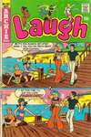 Laugh Comics #282 comic books - cover scans photos Laugh Comics #282 comic books - covers, picture gallery
