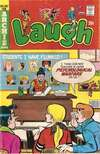 Laugh Comics #287 comic books - cover scans photos Laugh Comics #287 comic books - covers, picture gallery
