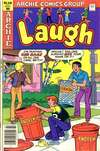 Laugh Comics #340 comic books for sale