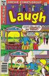 Laugh Comics #344 comic books for sale