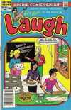 Laugh Comics #381 comic books for sale