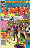 Laugh Comics #385 comic books for sale