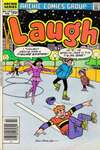 Laugh Comics #393 comic books for sale