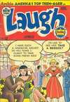 Laugh Comics #58 comic books - cover scans photos Laugh Comics #58 comic books - covers, picture gallery