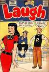 Laugh Comics #93 comic books - cover scans photos Laugh Comics #93 comic books - covers, picture gallery