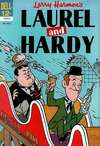 Laurel and Hardy #3 Comic Books - Covers, Scans, Photos  in Laurel and Hardy Comic Books - Covers, Scans, Gallery