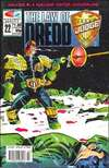 Law of Dredd #22 comic books for sale