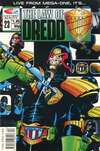 Law of Dredd #23 comic books for sale