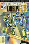 Law of Dredd #26 comic books for sale