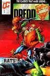 Law of Dredd #5 comic books for sale