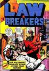 Lawbreakers #1 Comic Books - Covers, Scans, Photos  in Lawbreakers Comic Books - Covers, Scans, Gallery