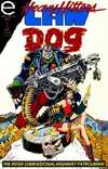 Lawdog #1 comic books - cover scans photos Lawdog #1 comic books - covers, picture gallery