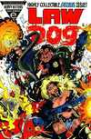 Lawdog #10 comic books - cover scans photos Lawdog #10 comic books - covers, picture gallery