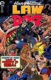 Lawdog #2 comic books - cover scans photos Lawdog #2 comic books - covers, picture gallery