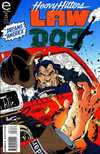 Lawdog #3 comic books for sale