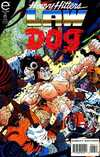 Lawdog #6 comic books - cover scans photos Lawdog #6 comic books - covers, picture gallery
