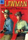 Lawman comic books