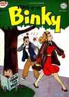 Leave It to Binky comic books