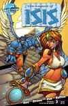 Legend of Isis #3 comic books for sale