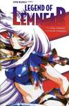 Legend of Lemnear #1 Comic Books - Covers, Scans, Photos  in Legend of Lemnear Comic Books - Covers, Scans, Gallery