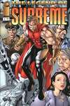 Legend of Supreme Comic Books. Legend of Supreme Comics.